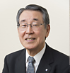 Mr.Tetsuo Kashiwagi