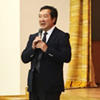 ホスピス・緩和ケアフォーラム 2017 in 青森の様子3